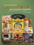 Tomarts Radio Premium Cereal Box Collectibles Guide