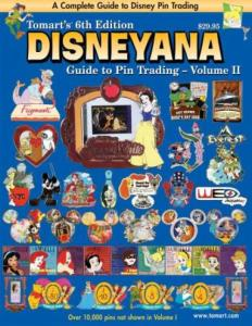 Disneyana Pin Trading Guide