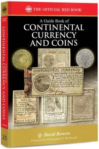 Continental Currency & Coins