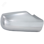 Nissan Altima Chrome Mirror Covers, 2007, 2008, 2009, 2010, 2011, 2012