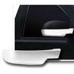 Chevrolet Tahoe Chrome Lower Mirror Covers 2007, 2008, 2009, 2010, 2011, 2012, 2013, 2014