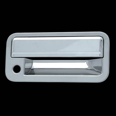Cadillac Escalade Chrome Door Handle Covers 1999 2000