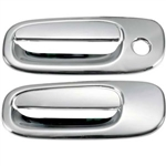 Ford Thunderbird Chrome Door Handle Covers, 4pc  2002-2005
