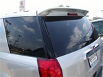 Saturn Vue Painted Rear Spoiler, 2003, 2004, 2005, 2006, 2007