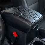 Jeep Wrangler JL Soft Tire Tread Arm Pad