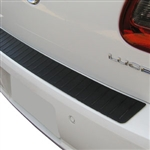 Buick Lucerne Bumper Cover Molding Pad, 2006, 2007, 2008, 2009, 2010, 2011
