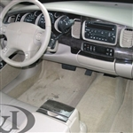 Buick LeSabre Wood Dash Kit
