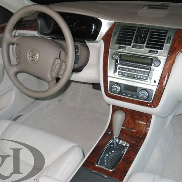Cadillac Deville Dts Dhs Wood Dash Kits