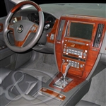 Cadillac STS Wood Dash Kits