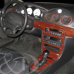 Chrysler LHS Wood Dash Kit