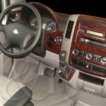 Freightliner Sprinter Wood Dash Kits