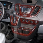 Ford Transit Connect Wood Dash Kits