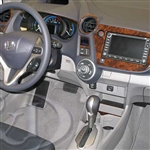 Honda Insight Wood Dash Kit