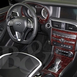 Infiniti QX30 Wood Dash Kits