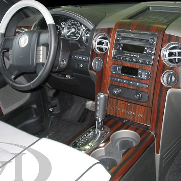 Lincoln Mark Lt Wood Dash Kits
