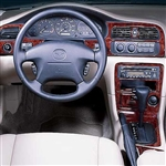 Mazda 626 Wood Dash Kit