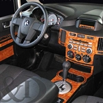Mitsubishi Endeavor Wood Dash Kits