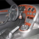 Pontiac Solstice Wood Dash Kits