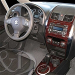 Suzuki SX4 Wood Dash Kits