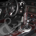 Toyota 86 Wood Dash Kits