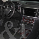 Volkswagen Atlas Wood Dash Kits