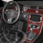 Volkswagen CC Wood Dash Kits