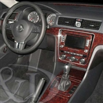 Volkswagen Passat Wood Dash Kits