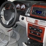 Volkswagen Routan Wood Dash Kits