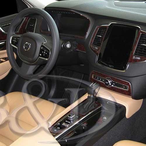 Volvo Xc90 Wood Dash Kits Shopsar Com