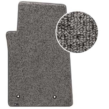 Nissan Versa Berber Floor and Trunk Mats