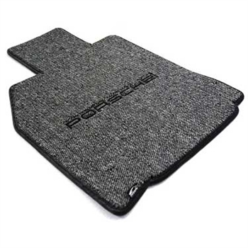 Porsche 944 Berber Floor and Trunk Mats