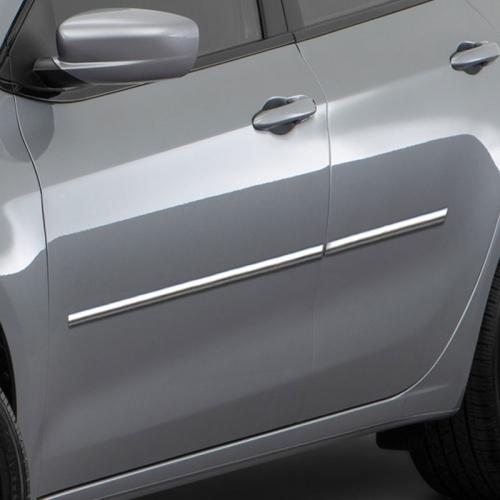 For 2013-2016 Dodge Dart Bumper Molding Front 59719YG 2015 2014