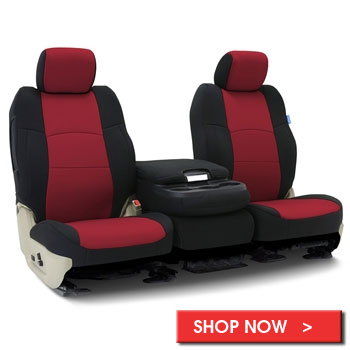 Neoprene Auto Seat Covers