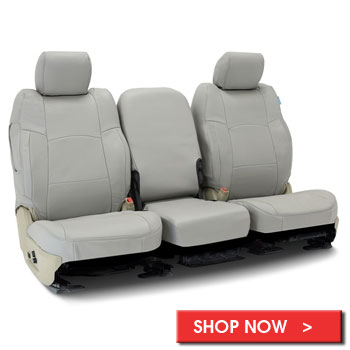 Genuine Leather Auto Seat Covers