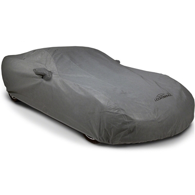 Mosom Plus Car Covers | ShopSAR.com