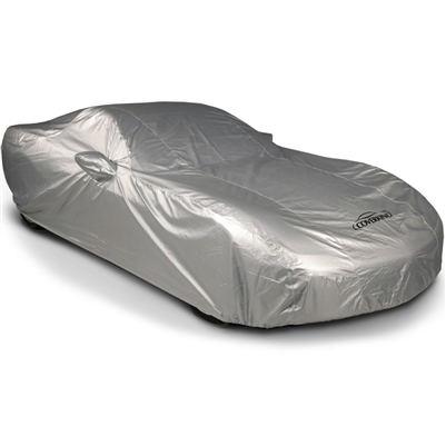 Silverguard Car Covers