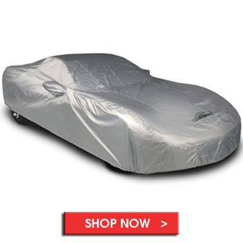 Silverguard Plus Car Covers by CoverKing | ShopSAR.com