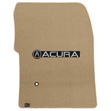 Acura CL Classic Loop Floor and Trunk Mats
