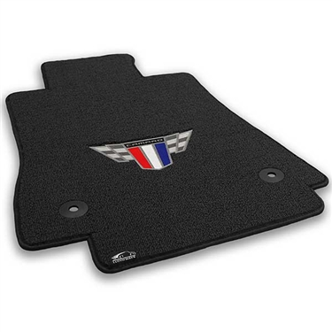 Jeep Compass Classic Loop Floor and Trunk Mats