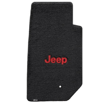 Jeep Grand Cherokee Classic Loop Floor and Trunk Mats