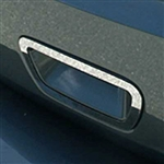 Chrysler Pacifica Tailgate Handle Surround 2004, 2005, 2006, 2007, 2008