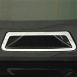 Ford Explorer Chrome Tailgate Handle Surround Trim, 2016, 2017, 2018, 2019