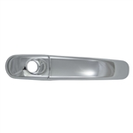 Ford Focus Chrome Door Handle Covers, 2012, 2013, 2014, 2015, 2016, 2017, 2018