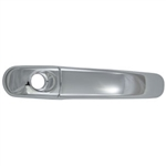Ford Escape Chrome Door Handle Covers with smart key option, 2013, 2014, 2015, 2016, 2017