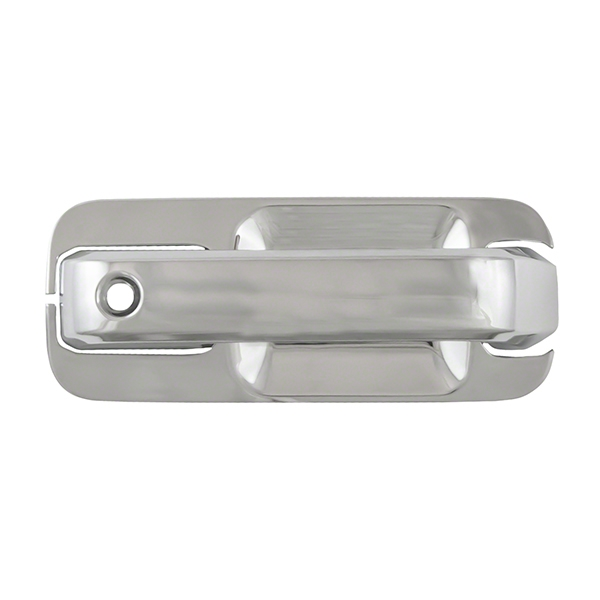 For 2015 2016 2017 2018 2019 Ford F150 F-150 Chrome Door Handle Covers