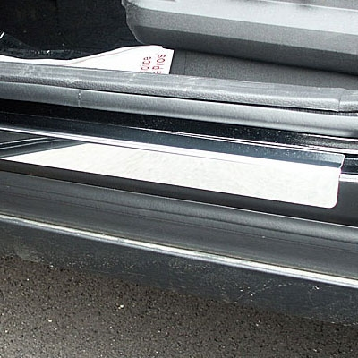Ford Edge Door Sill Trim 2007 2008 2009 2010 2011