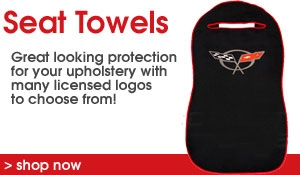 Universal Seat Towels