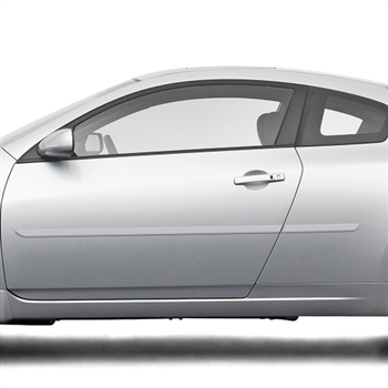 Made to  fit Altima Coupe 2010 2011 2012  Tail Light covers