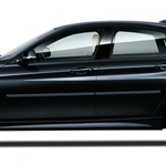 BMW 4-Series Gran Coupe Painted Body Side Molding, 2014, 2015, 2016, 2017, 2018, 2019, 2020