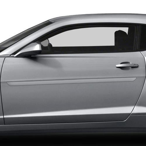 Chrome Body side Mirror Cover Trims for 2016 2017 Chevrolet Camaro Accessories